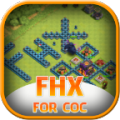 FHX Clash Of Clans