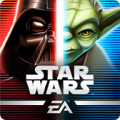 Star Wars: Galaxy of Heroes thumbnail